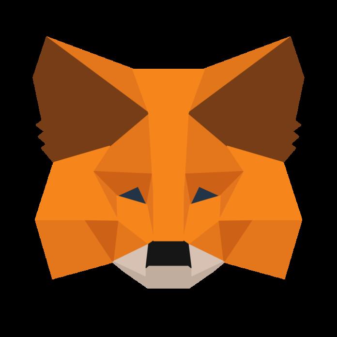 metamask Fuchs Logo